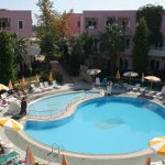 Club Mermaid Village All inclusive